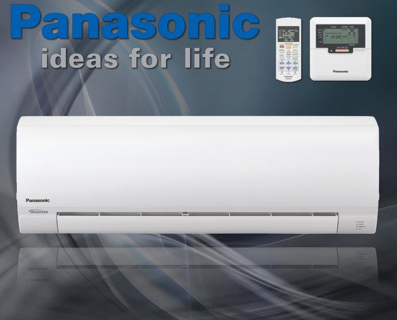 Кондиционеры Panasonic официальный сайт